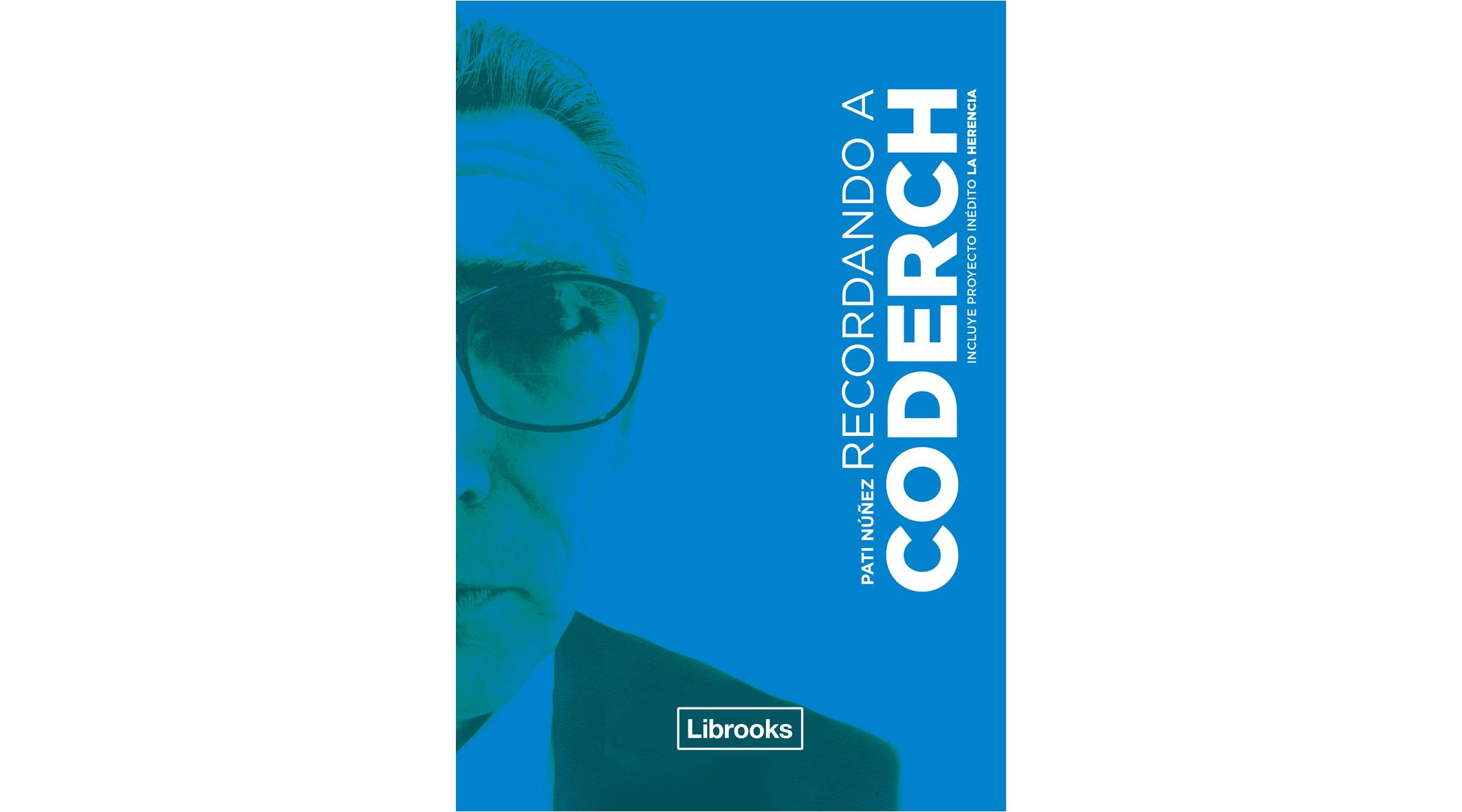 """Elina Vilá participa en la presentación del libro """"Recordando a Coderch"""""""