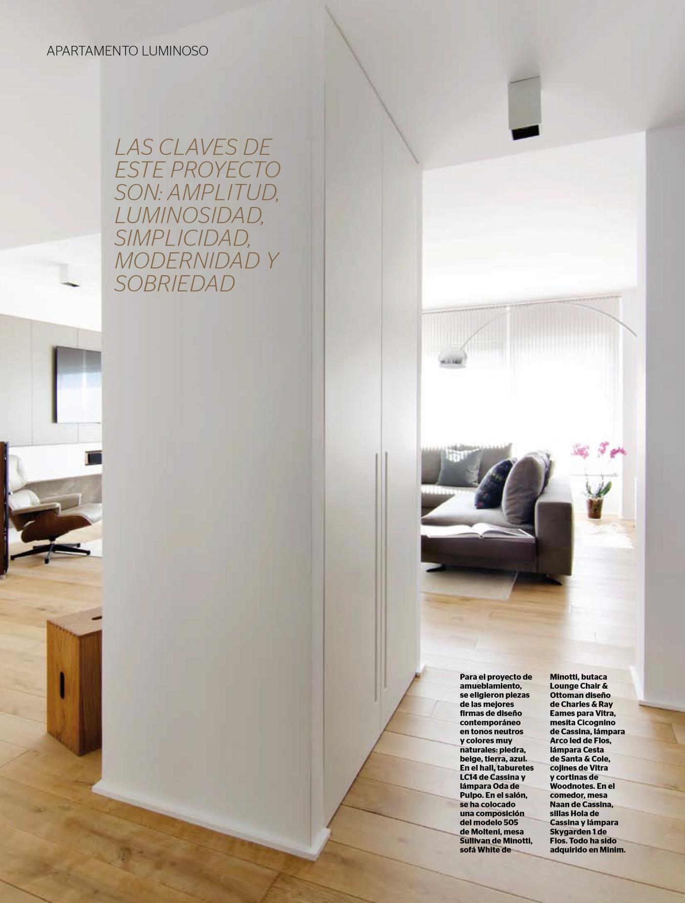 Casa Viva 234 proyecto vilablanch