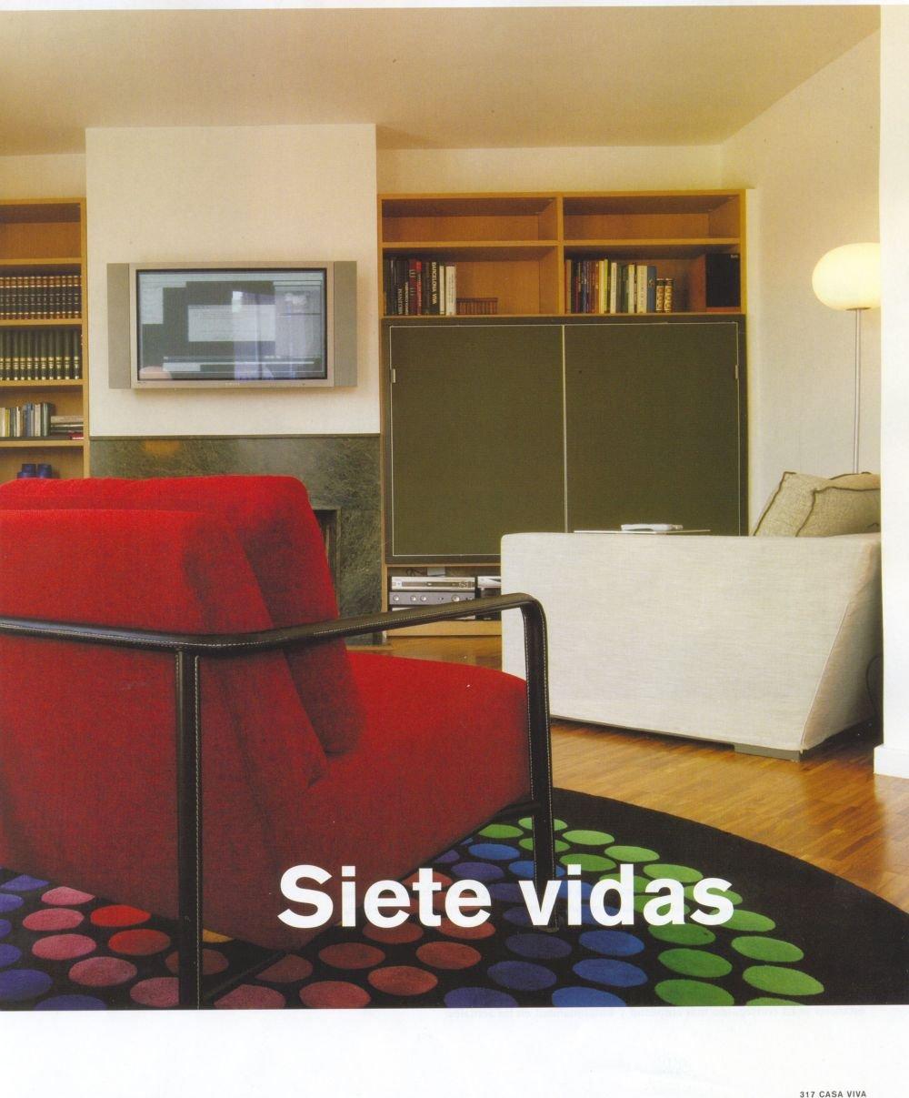 Casa Viva. Nº90