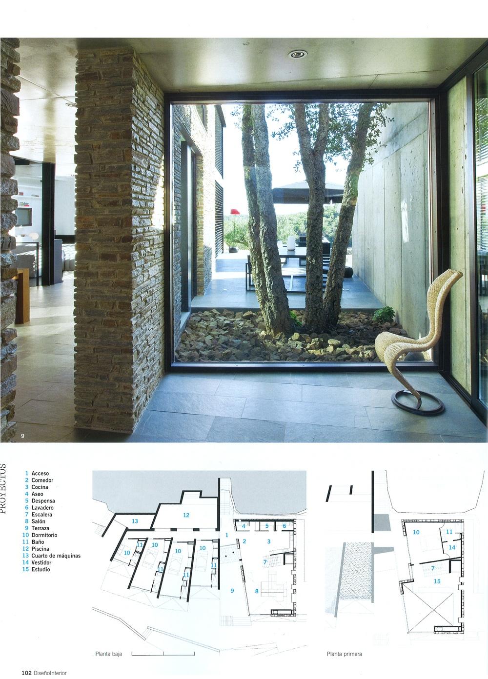 Diseño Interior Nº220