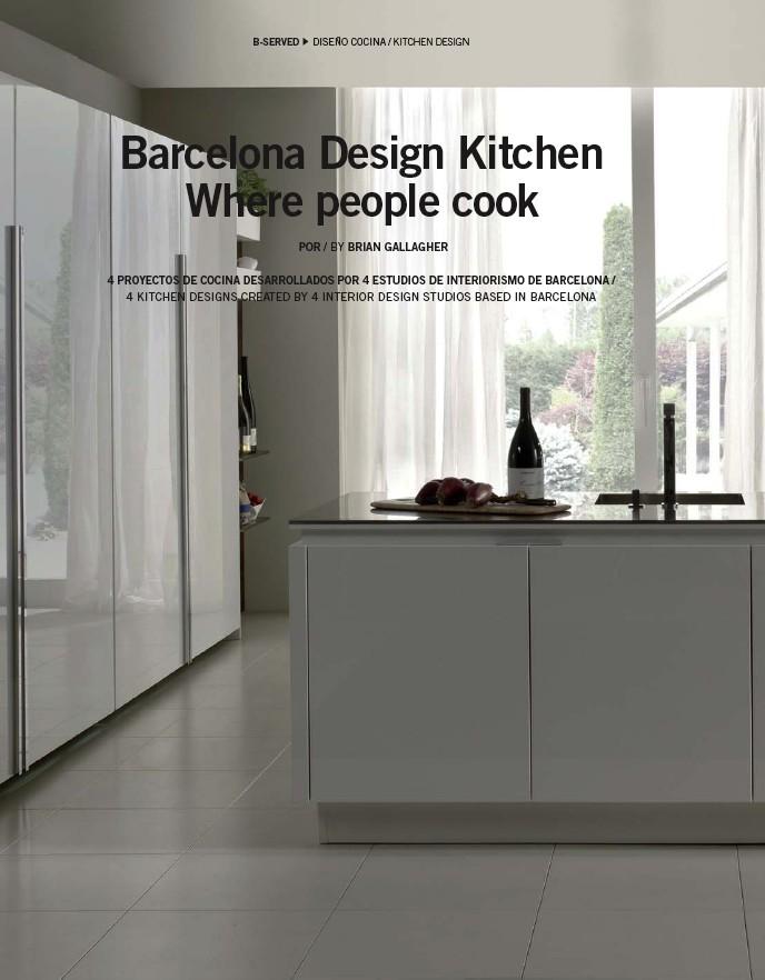 b-guided Barcelona