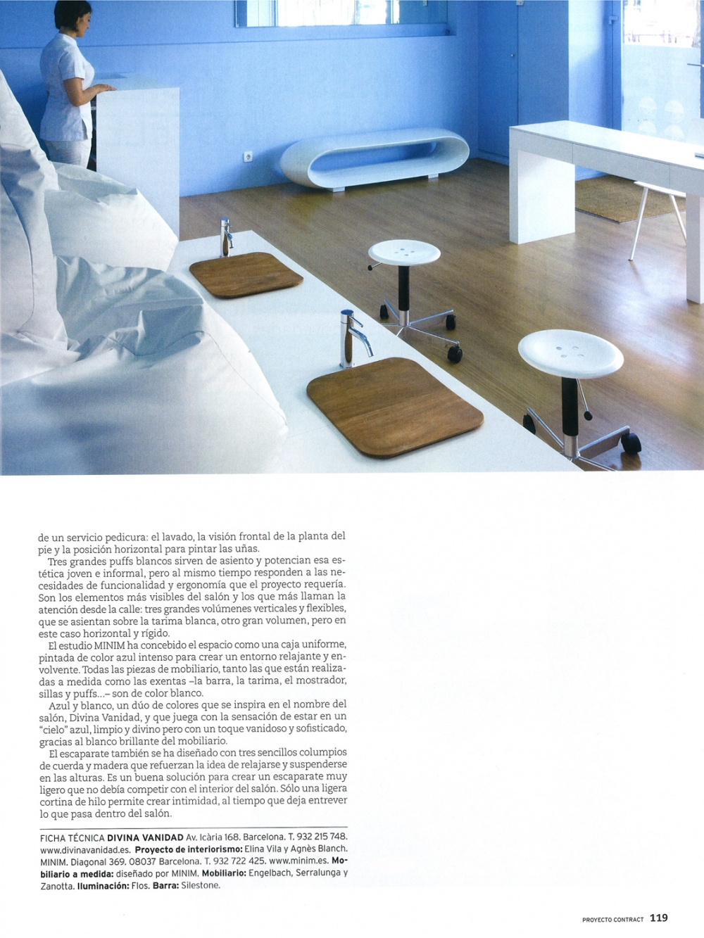 Proyecto Contract Nº69