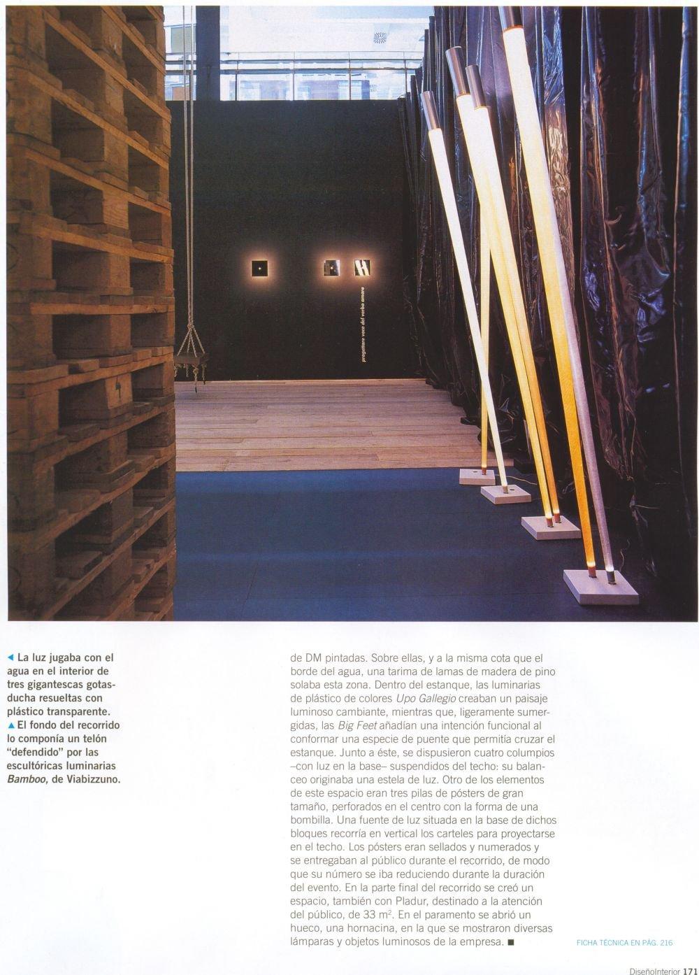 Diseño Interior. Nº 143