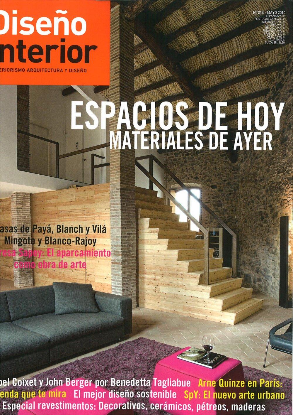 Diseño Interior Nº214