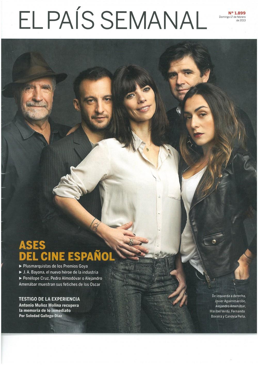 El País Semanal N1.899