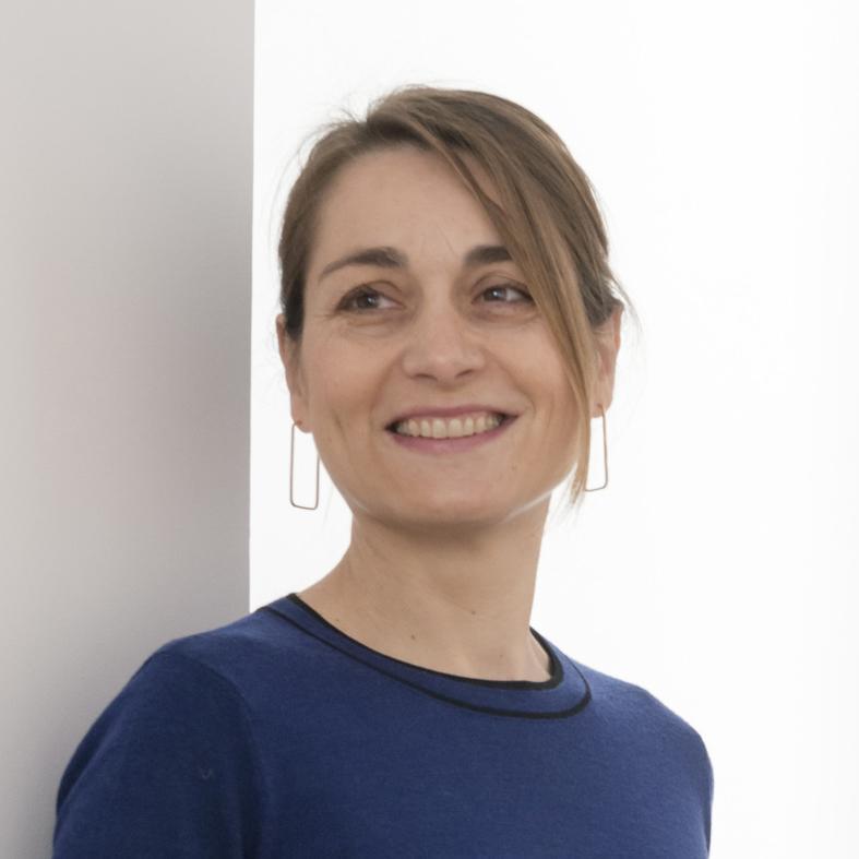 L'Agnès Blanch s'uneix a la Junta Directiva de l'ArquinFAD