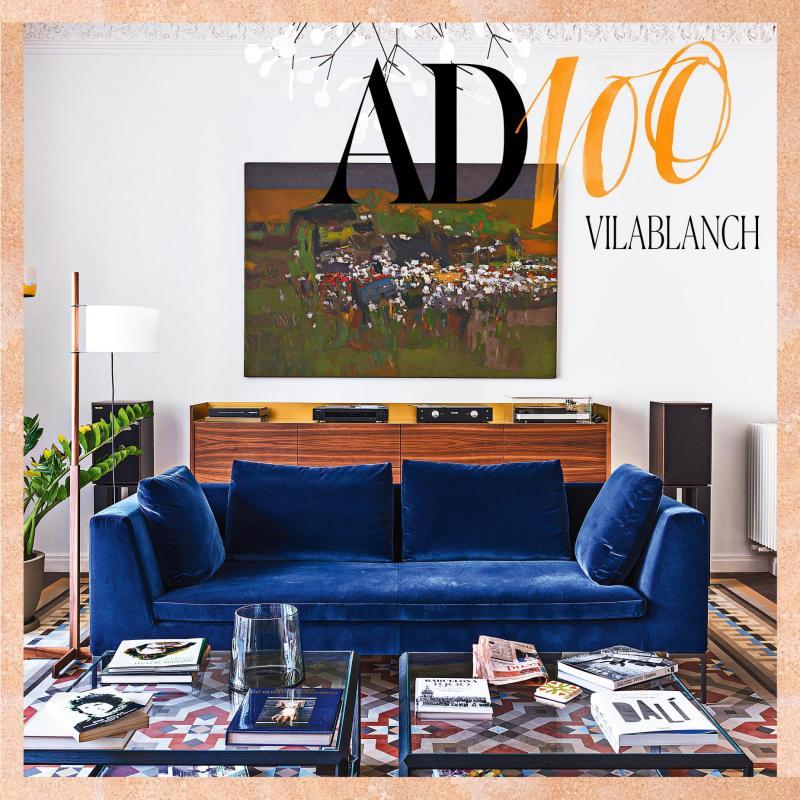 El estudio vilablanch en la lista #AD100SPAIN