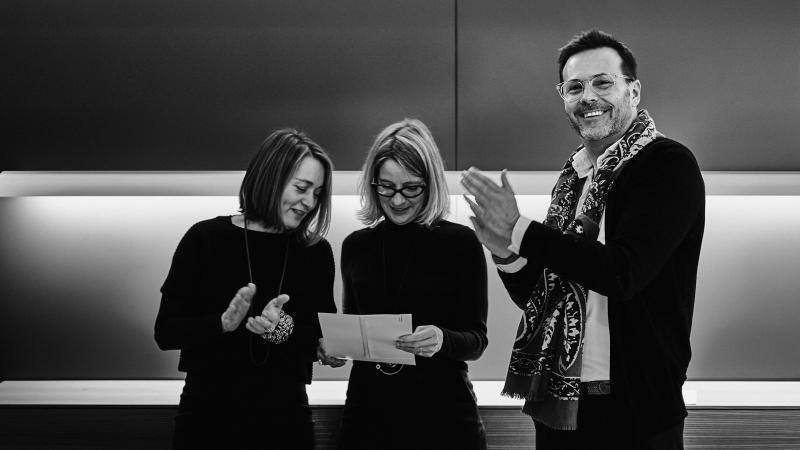 vilablanch gana el Primer Premio bulthaup 2018