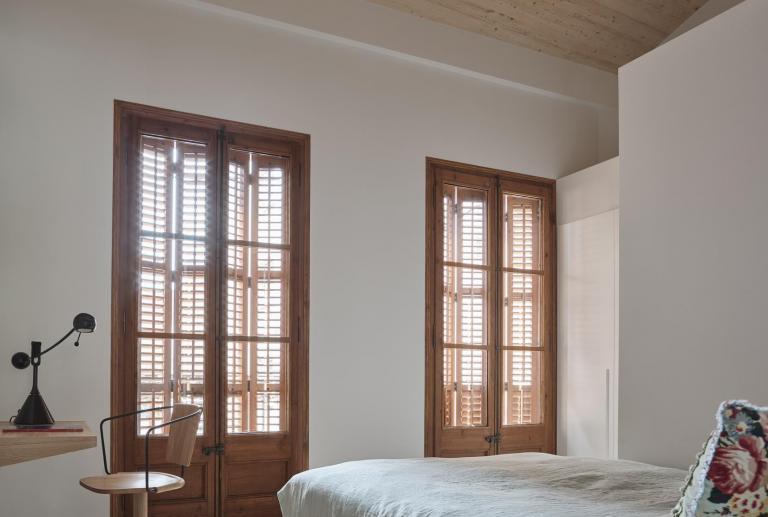 Reforma e interiorism casa en Sarriá estudio vilablanch Barcelona
