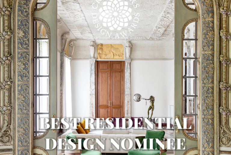 Createurs Design Awards vilablanch casa burés