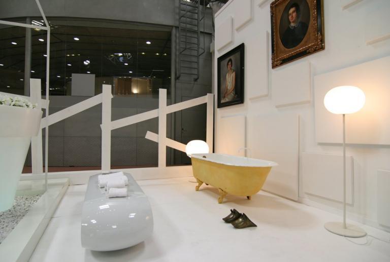 Salón Antiquaris. Barcelona 2008