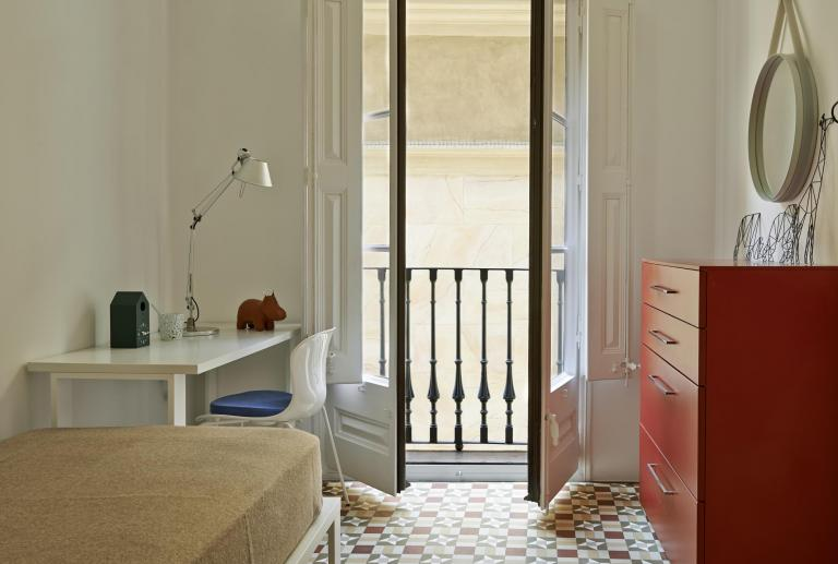 Apartment in the Gòtic Quarter, Barcelona