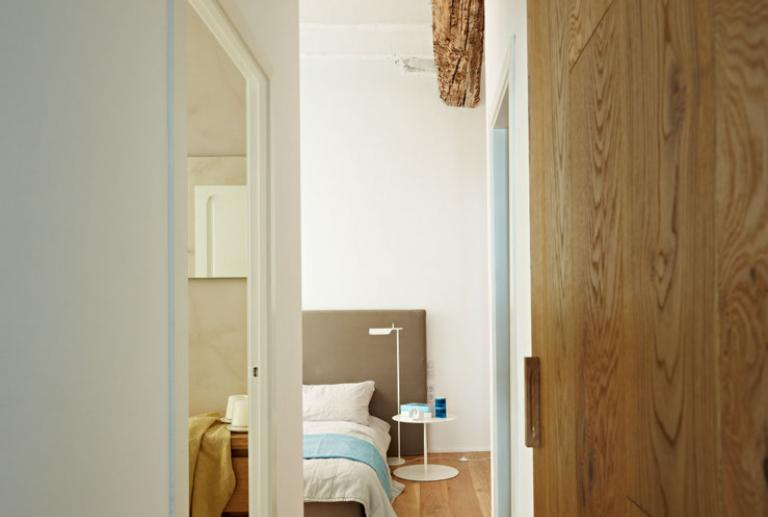 Reforma de un piso en el born vilablanch estudio de arquitectura interior situado en - Pisos de proteccion oficial barcelona requisitos ...
