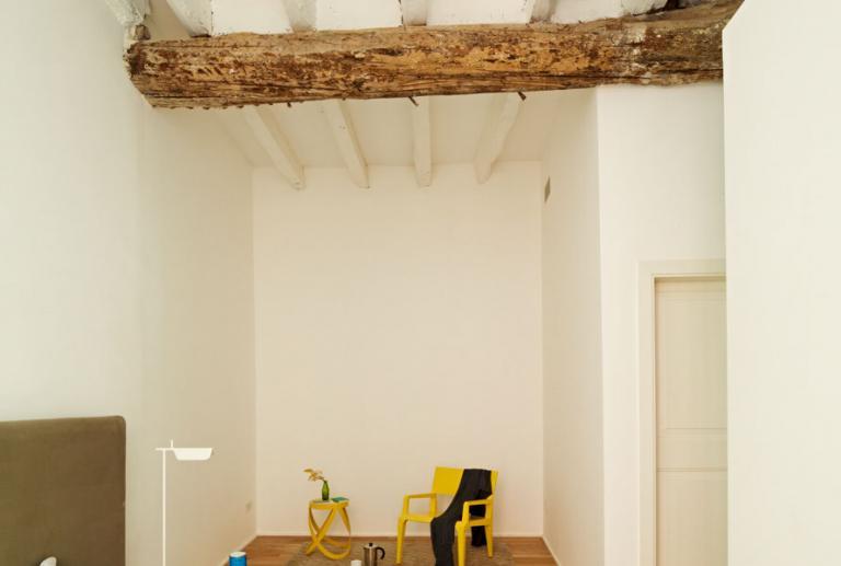 Reforma d'un pis al Born, Barcelona