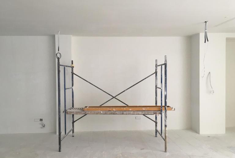 Showroom MINIM en Madrid by estudio vilablanch