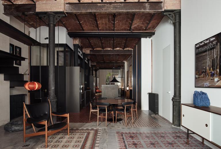 Restauració de patrimoni arquitectònic a Barcelona