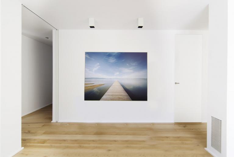 proyecto interiorismo vilablanch piso luminoso barcelona