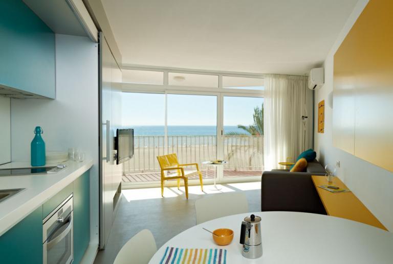 Vilablanch-reforma apartamento playa