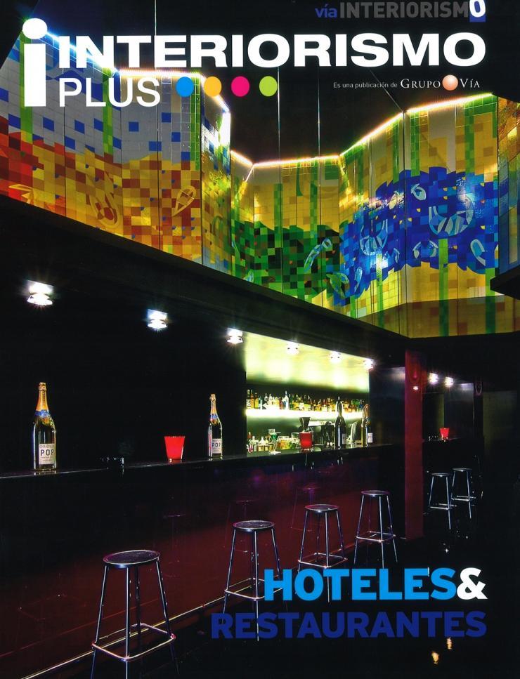 Interiorismo IPlus, Premios IPlus 2010