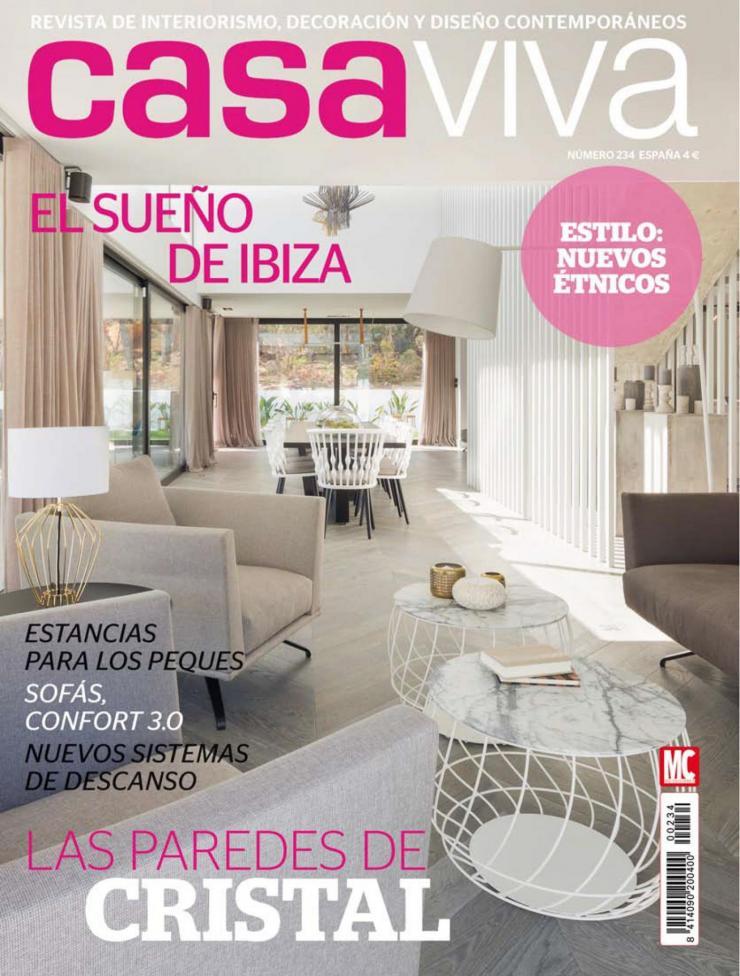 Casa Viva 234  vilablanch's project
