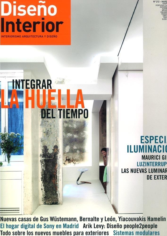 Diseño Interior Nº 212 | vilablanch. Estudio de arquitectura ...