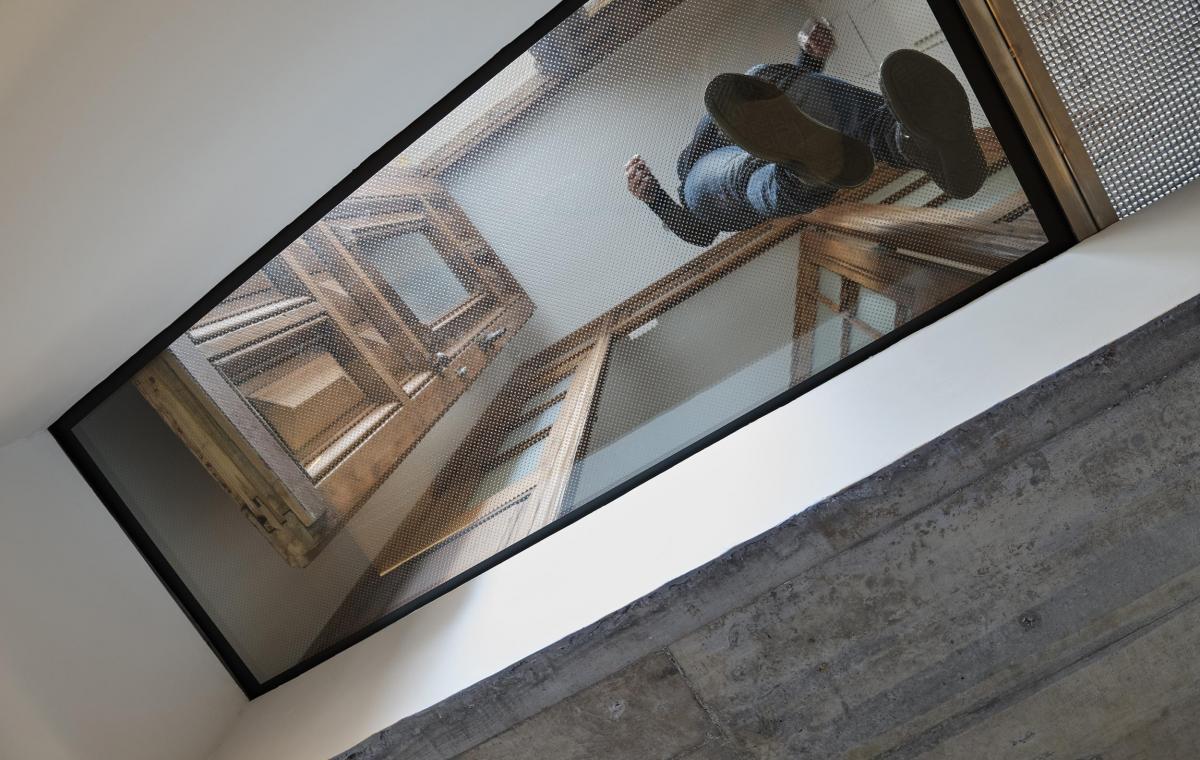 Reforma casa viblablanch SarriaReforma e interiorismo casa en Sarriá estudio vilablanch Barcelona