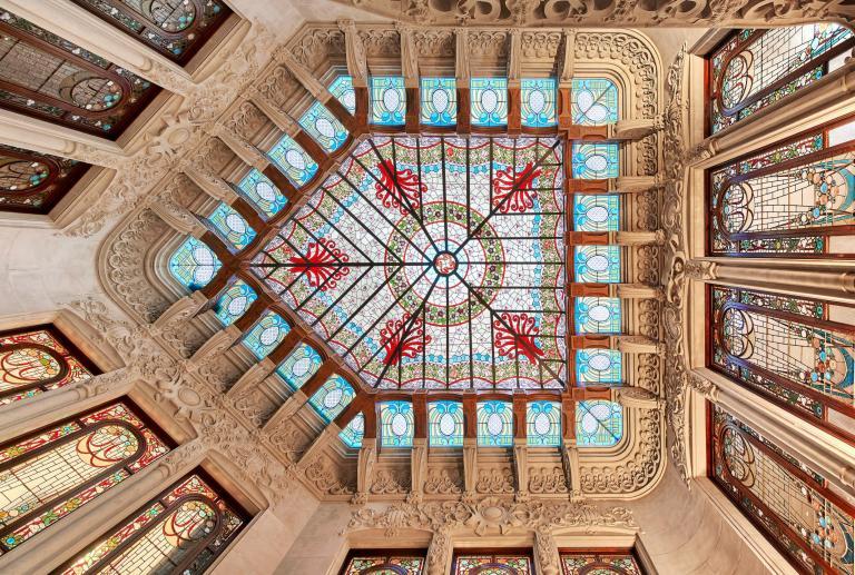 Interiorismo Casa Burés by vilablanch