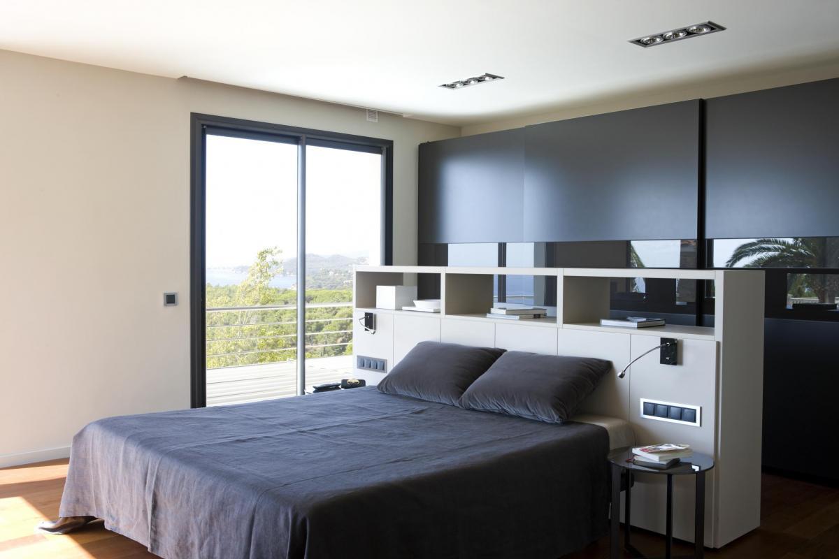 Proyecto de interiorismo. Dormitorio