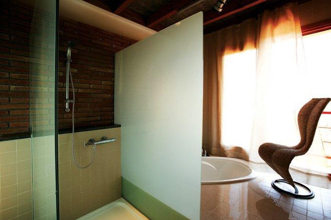 Proyecto de interiorismo. Baño