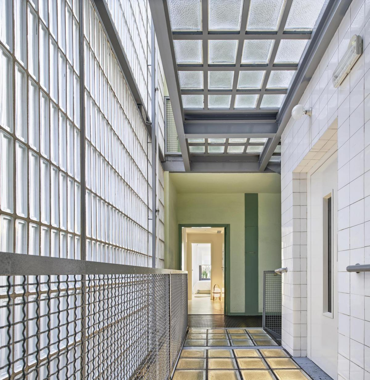Reforma piso edificio MBM estudio vilablanch